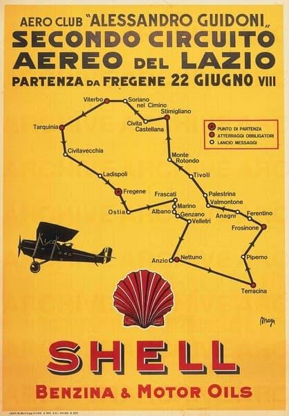 Secondo Circuito Aereo del Lazio