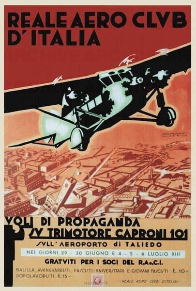 Reale Aero Club d'Italia