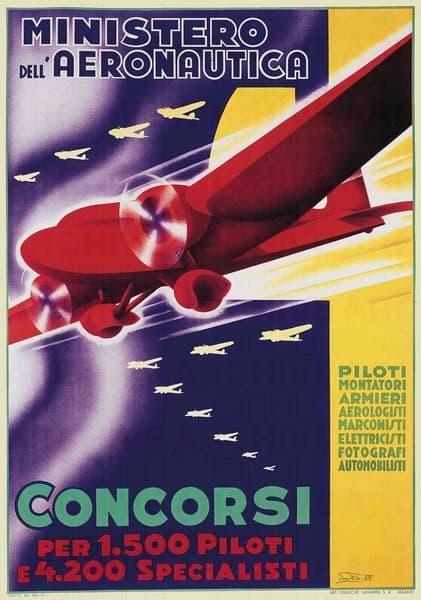 Concorsi per Piloti