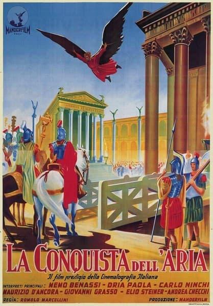 La Conquista dell'Aria