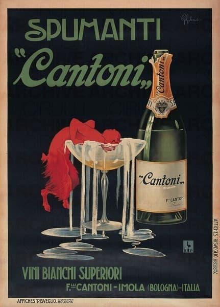 "Spumanti ""Cantoni"""