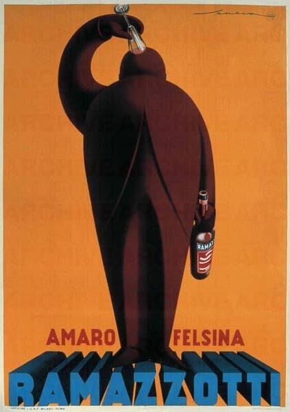 Amaro Felsinea Ramazzotti