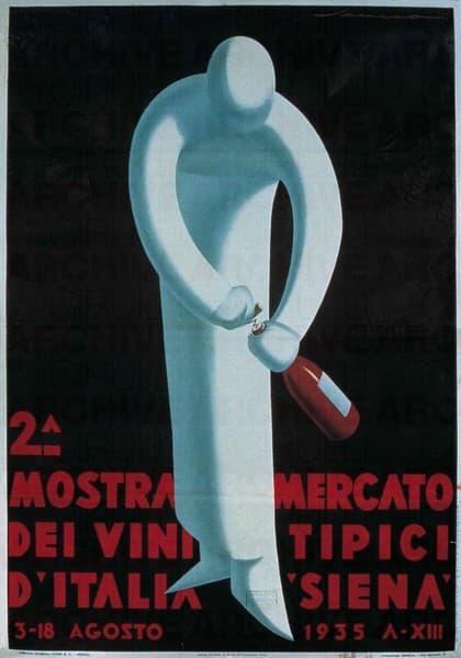II Mostra mercato dei vini tipici d'Italia