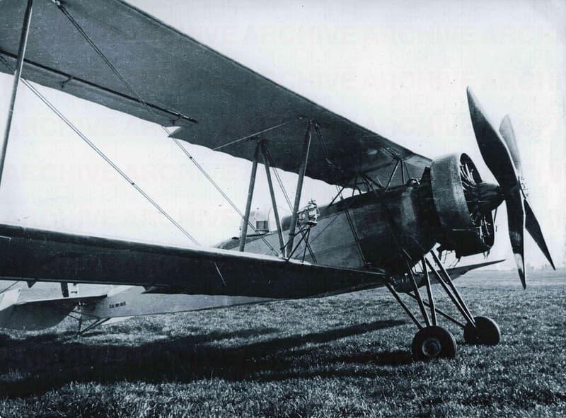 Caproni Ca. 161 bis
