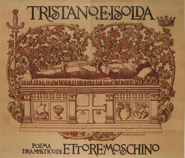 Tristano e Isolda