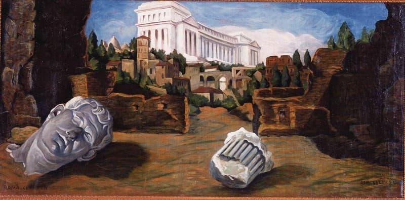 Roma Cesarea