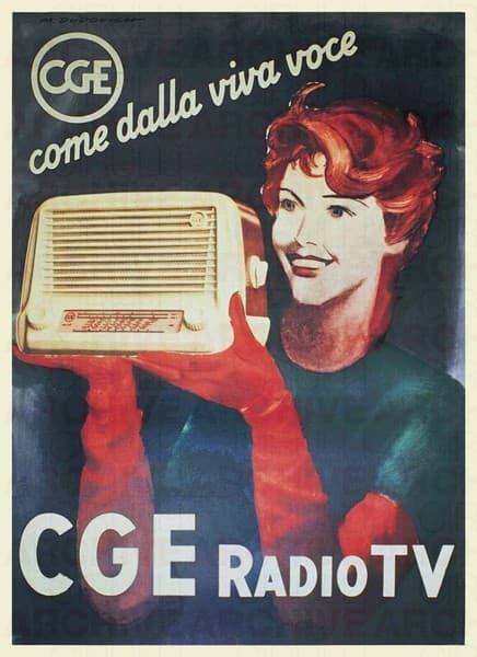 CGE Radio TV
