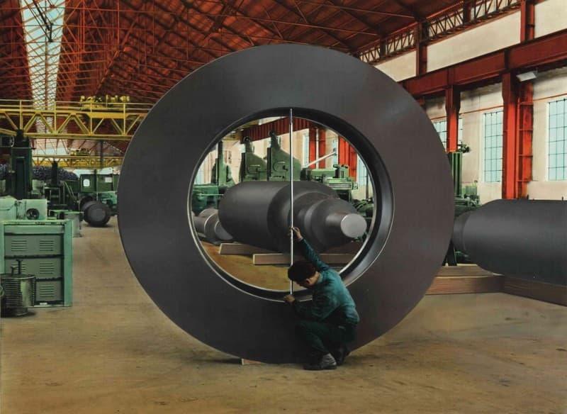 Industria metallurgica. Stagnatura a caldo