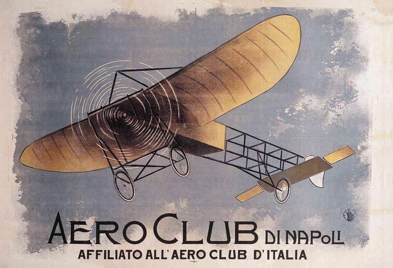 Aero Club di Napoli