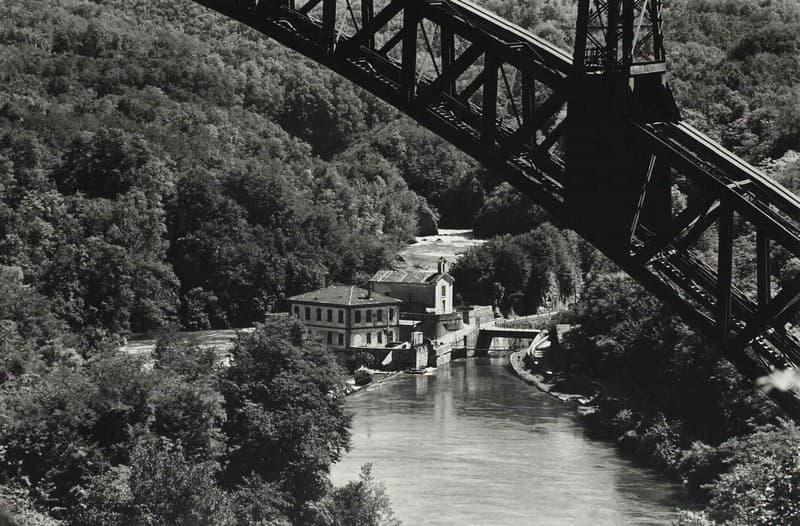 Ponte Paderno d'Adda