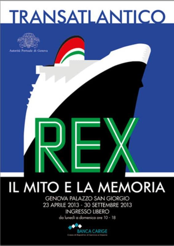 Transatlantico Rex
