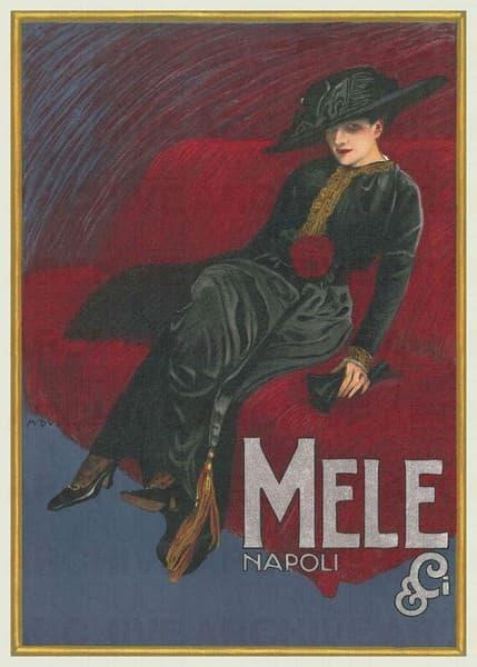 Mele & Ci. Napoli