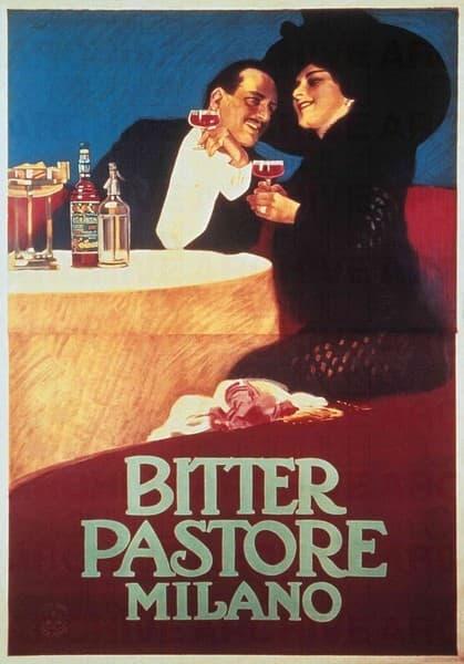 Bitter Pastore Milano