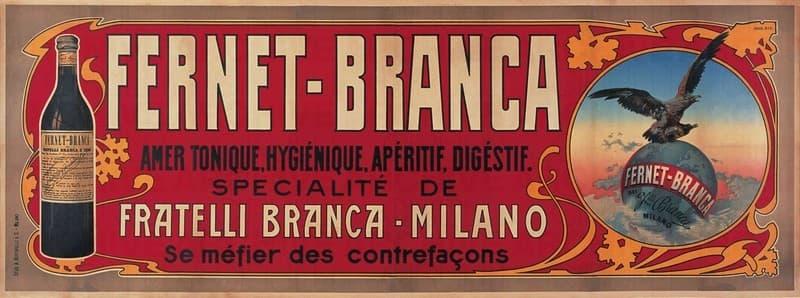 Fernet - Branca