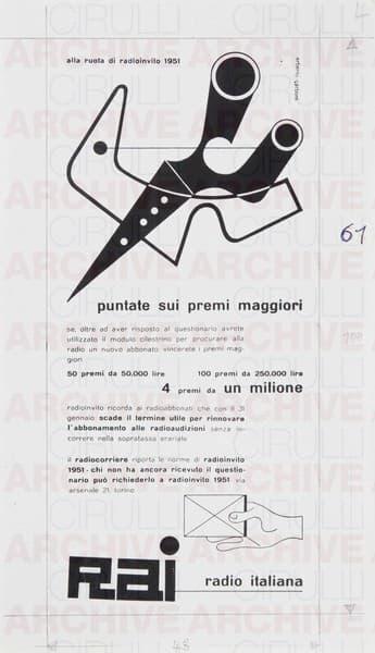 Rai Radio Italiana Puntate sui premi maggiori