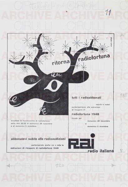 Rai Radio Italiana Ritorna Radiofortuna