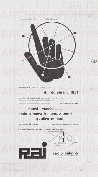 Rai Radio Italiana Avete puntato sulla ruota della fortuna?