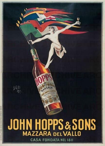 John Hops & Sons