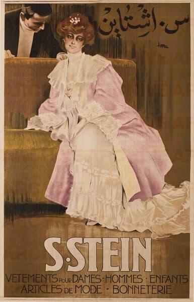 S. Stein - Vetements pour dames hommes enfants