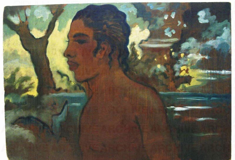 Hommage à Gauguin
