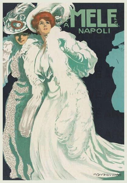 E. A. Mele & C. Napoli