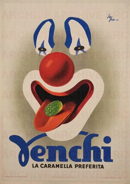 Venchi the candy of choice