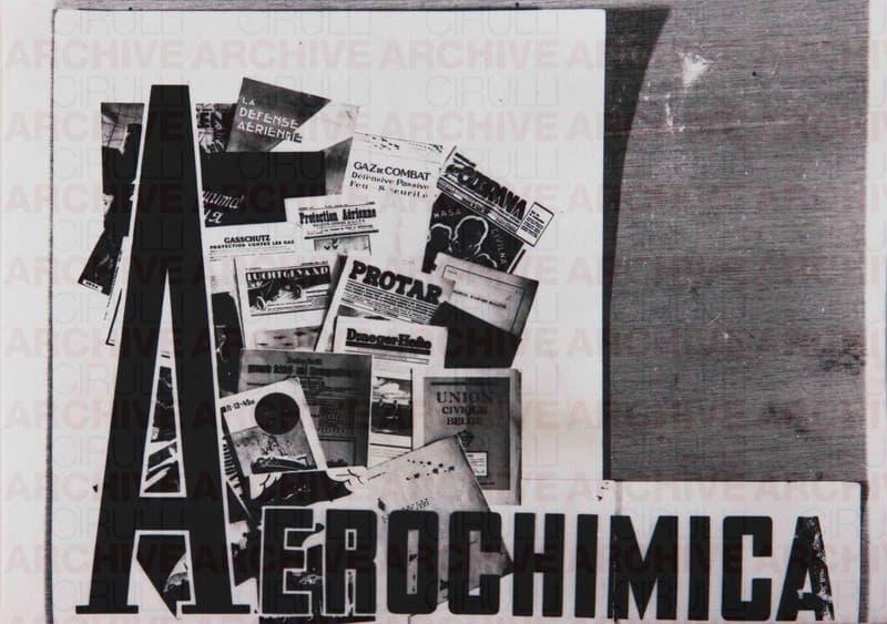 Aerochimica