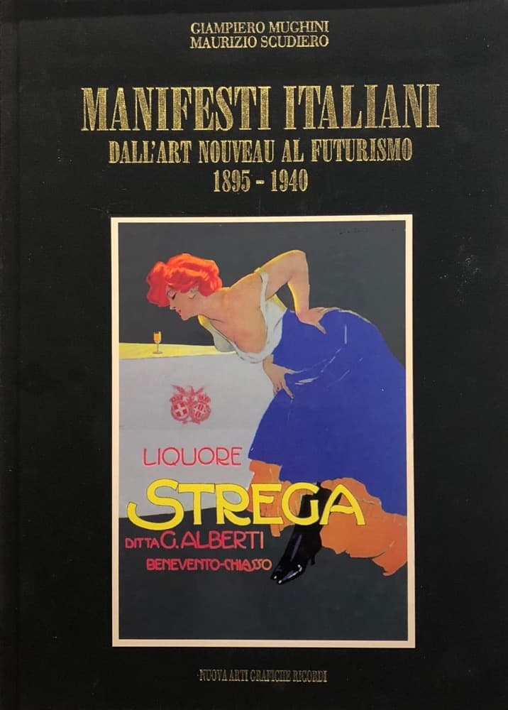 Manifesti italiani
